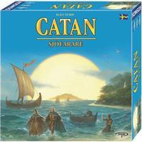 Mayfair Games Settlers of Catan: Sjöfarare (Exp.) (Sv)
