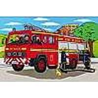 Fire Truck 20 Pieces