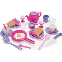 Dantoy For My Little Princess Breakfast Set 4465