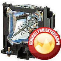 Projektorlampe NEC NP-P502W Originallampe med modul/hus