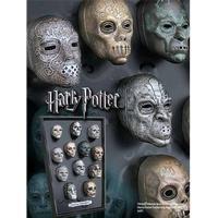 Noble Collection Death Eater Mask Samling