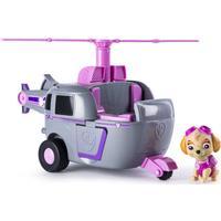 Paw Patrol Skye's Deluxe Helikopter