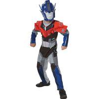 Rubies Optimus Prime Deluxe Child