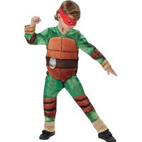 Rubies Teenage Mutant Ninja Turtle Deluxe Child