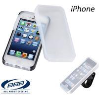 g244 BBB Patron iPhone5 fodral - Svart