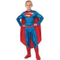 Rubies Superman Deluxe Child