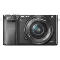 Sony Alpha 6000 + 16-50mm OSS