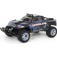 New Bright 1:12 R/C Pro Wolf RTR - Blå