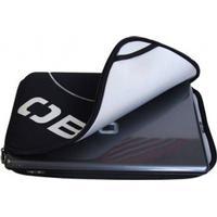 "OverBoard Neoprene Laptop Sleeve 17"" Black"