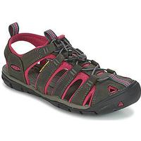 Keen Sportssandaler CLEARWATER CNX LEATHER