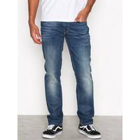 Levis 512 Slim Fit Jeans Denim