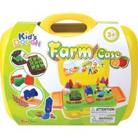 Kid's Dough Portabel Farm Case