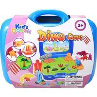Kid's Dough Portabel Dino Case One Size