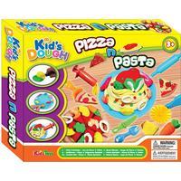 Kid's Dough Pizza & Pasta Sæt