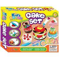 Kid's Dough Cake Setbox