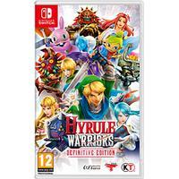 Hyrule Warriors - Definite Edition