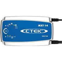 Ctek Batteriladdare CTEK MXT 14 24 volt