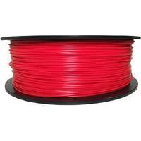 PLASTVERKSTAN Röd PLA 1kg 1.75mm