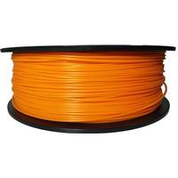 Orange PLA 1kg 1.75mm