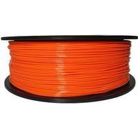 PLASTVERKSTAN Mörk Orange PLA 1kg 1.75mm
