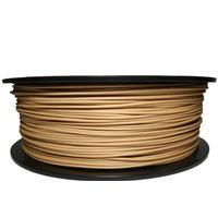 Trä/Wood PLA 1kg 1.75mm