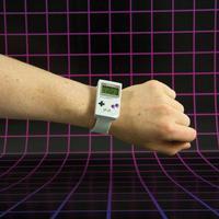 Armbandsur Nintendo - Gameboy