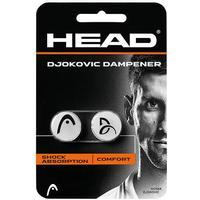 Tillbehör Head Djokovic Dampener 2 Units