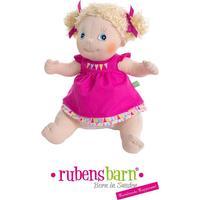 Rubens Kids Doll Linnea