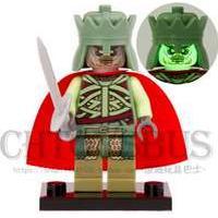 Bonanza (Global) FIGURE The Lord of the Rings 302 Toys LEGO Minifigure Building Block 1pc B