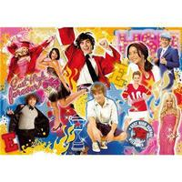 Clementoni 30368 - High School Musical East High Forever 500 Teile
