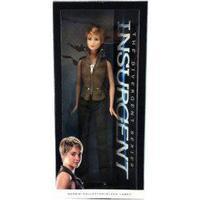 Mattel GmbH Mattel Barbie CHF57 - Collector - Die Bestimmung - Insurgent Tris