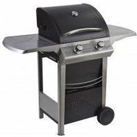 Rowlinson Montreal 2 Burner BBQ