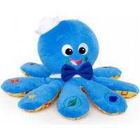 Baby Einstein - Aktivitetslegetøj med lyd - Octoplush Blæksprutte