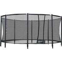 North Trampoline Challenger 430/Explorer 500 Separate Safety Net