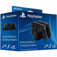 Dual Shock 4 Charger (PS4)