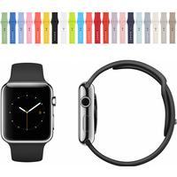 Apple Watch 38 mm Armband Sport