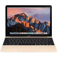 """Apple MacBook Retina 1.3GHz 8GB 512GB SSD Intel HD 615 12"""""""