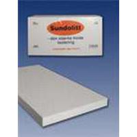 SUNDOLITT S80 150X600X1200 MM - PK / 2,16 M2=3 / PL  *NT-PRIS*