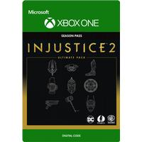 Injustice 2: Ultimate Pack