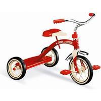 Retro Trike Three Wheel