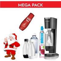 Sodastream SodaStream Genesis - Julmustpaketet