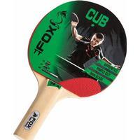 Fox TT Cub 1 Star Table Tennis Bat