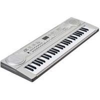 Digitall Keyboard 54 Tangenter