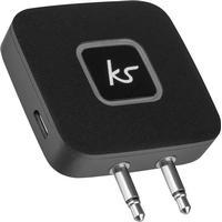 KITSOUND Bluetooth Flyadapter