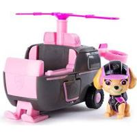 Paw Patrol Skye´s Mission Helicopter
