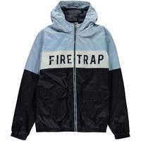 Firetrap Rain Coat Infant Boys