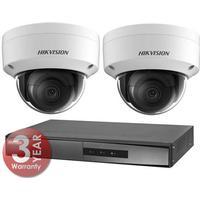 Hikvision HD Kit PoE 2135 K 2.3.8