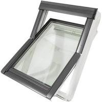 velux 55 x 78 ggu vinduer sammenlign priser hos pricerunner. Black Bedroom Furniture Sets. Home Design Ideas