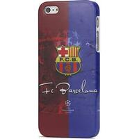 iPhone 5/5s FC Barcelona Plast Cover