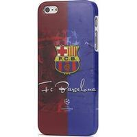 iPhone 5/5s FC Barcelona Plast Cover